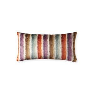 """Missoni Home Yokkaichi Pillow, 12"""" x 24"""" - Size: unisex"""
