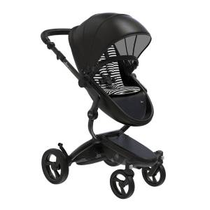 Mima Xari Stroller with Black Chassis - Size: unisex
