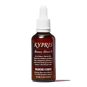 KYPRIS 1.6 oz. Beauty Elixir II: Balancing Flowers