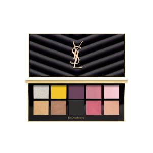 Yves Saint Laurent Couture Clutch Eyeshadow Palette - Size: female
