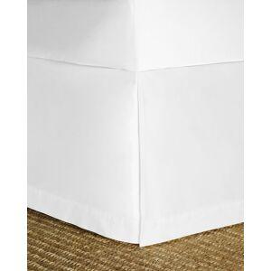 Ralph Lauren Full Palmer Tuxedo White Dust Skirt - Size: FULL - TUXEDO WHITE