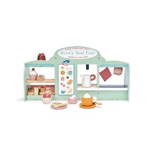 Tender Leaf Toys Mini Chef Birds Nest Cafe Play Set