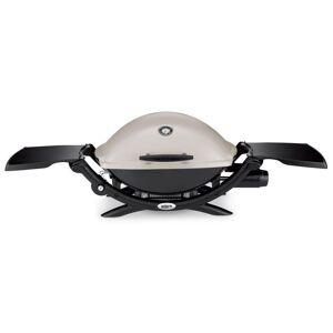 Weber Q 2200 Portable Gas Grill