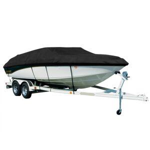 Covermate Exact Fit Sharkskin Boat Cover For Bayliner Deck Boat 197 Covers Int Platform