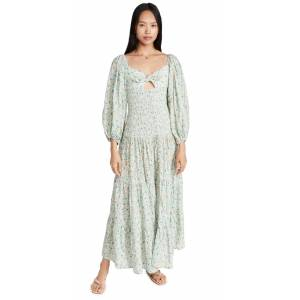 Significant Other Paloma Dress  - Bluebell Posie - Size: 10