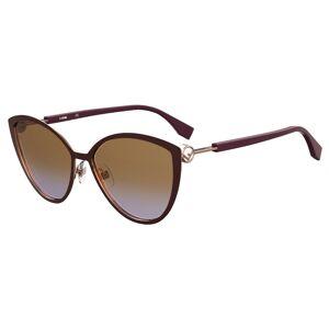 Fendi Sunglasses FF 0413/S FG4/QR