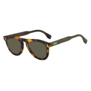 Fendi Sunglasses FF M0092/S 9N4/QT