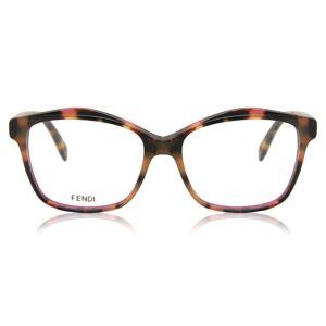 Fendi Eyeglasses FF 0093 BAGUETTE D4Y