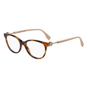 Fendi Eyeglasses FF 0347 0T4
