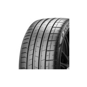 Pirelli P-Zero (PZ4) Passenger Tire, 275/40R21XL, 2924500