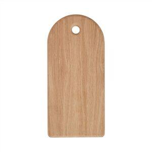 OYOY Living Design Non-Toxic Dyes Natural Yumi Cutting Board OYOY Living Design