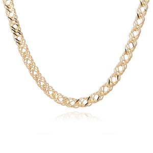 Jackson Women's Gold Choker Style Statement Chevron Necklace Rachel Jackson