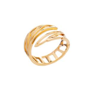 Jackson Women's Gold Wings Of Freedom Ring Rachel Jackson