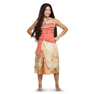 Moana Women's Costume