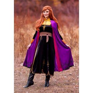 Disney Frozen 2 Deluxe Anna Women's Costume