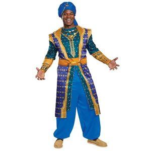 Disney Aladdin Live Action Adult Genie Costume