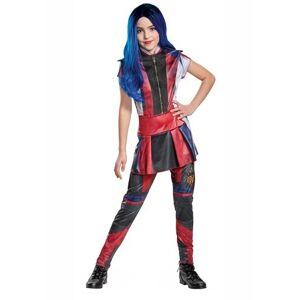 Evie Descendants 3 Girls Classic Costume