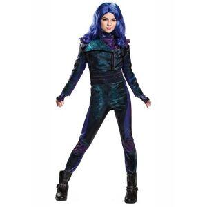 Deluxe Descendants 3 Girls Mal Costume