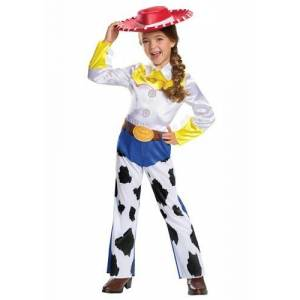 Toy Story Toddler Jessie Classic Costume