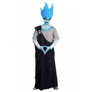 Hercules Hades Costume for Adults