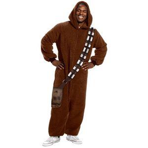 Adult Chewbacca Jumpsuit