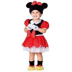 Baby Disney Minnie Mouse Premium Costume