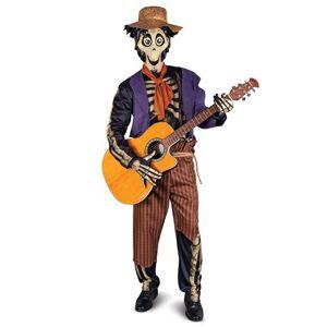 Disney Coco Men's Hector Deluxe Costume