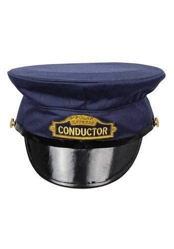 Polar Express Conductor Hat by Lionel