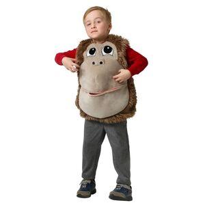 Kids Feed Me Gorilla Costume