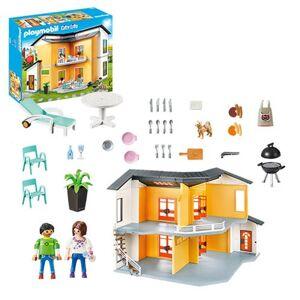 Playmobil 9266 Modern House