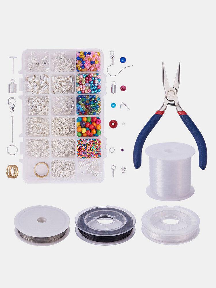 Newchic DIY Jewelry Tool Set