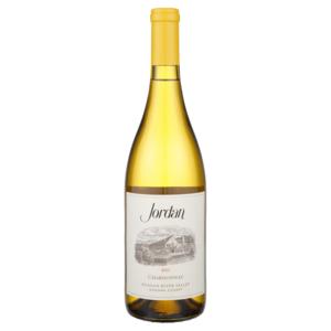 Jordan Chardonnay Russian River Valley 2018 750 ml