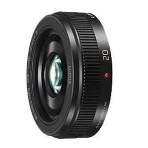Panasonic Lumix G 20mm /F1.7 II ASPH Camera Lens
