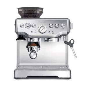 Breville Stainless Steel Barista Express