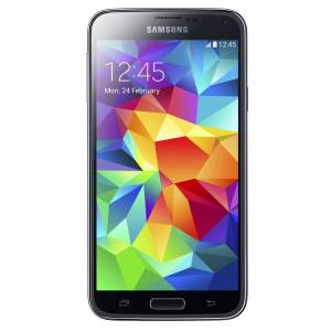 Samsung Galaxy S5 G900A Refurbished Cell Phone, Black, PSC100007