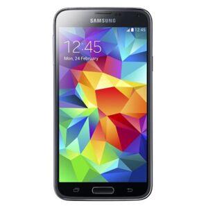 Samsung Galaxy S5 G900V Refurbished Cell Phone, Black, PSU100121