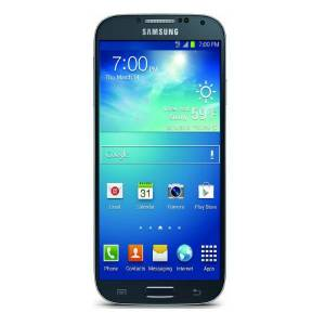Samsung Refurbished Galaxy S4 I545 Cell Phone For Verizon Wireless/Unlocked, Black. PSC100005