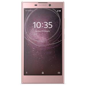 Sony� Xperia L2 H3321 Cell Phone, Pink, PSN300193