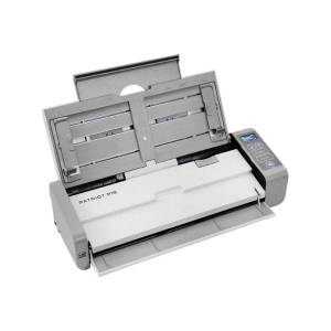 Visioneer Patriot P15 - Document scanner - Contact Image Sensor (CIS) - 8.5 in x 118 in - 600 dpi - up to 20 ppm (mono) / up to 20 ppm (color) - ADF (