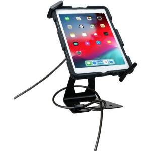 """CTA Digital Surface Mount for Tablet, iPad - Black - 13"""" Screen Support"""