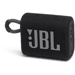 JBL GO 3 Portable Waterproof Speaker, Green