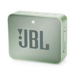 JBL GO 2 Portable Bluetooth� Speaker, Mint