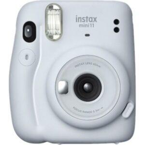 Fujifilm instax mini 11 instant Film Camera - Instant Film - Ice White
