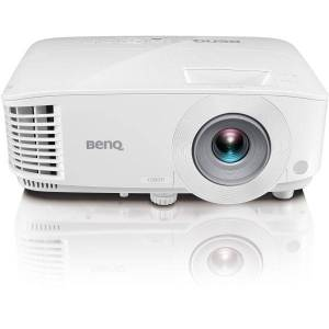 BenQ MH733 3D Ready DLP Projector - 16:9 - 1920 x 1080 - Ceiling, Front - 1080p - 4000 Hour Normal Mode - 8000 Hour Economy Mode - Full HD - 16,000:1