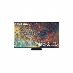 "Samsung 65""   QN90A   Neo QLED 4K   Smart TV   QN65QN90AAFXZA   2021 - Q HDR - Neo QLED Backlight - Bixby, Google Assistant, Alexa Supported - Netfl"