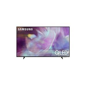 "Samsung 43"" Q60A QLED 4K UHD Smart TV QN43Q60AAFXZA 2021 - Q HDR - Quantum Dot LED Backlight - 3840 x 2160 Resolution"