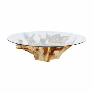 ELK Home New Orleans Coffee Table New Orleans - 7118502 - Coastal Glam