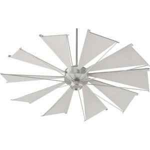Quorum International Mykonos 60 Inch Ceiling Fan Mykonos - 66010-65 - Transitional