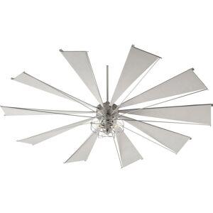 Quorum International Mykonos 92 Inch Ceiling Fan Mykonos - 69210-65 - Transitional