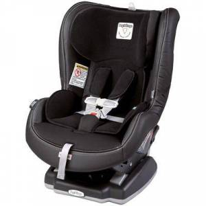 Peg Perego Primo Viaggio 5-65 SIP Convertible Car Seat - Licorice